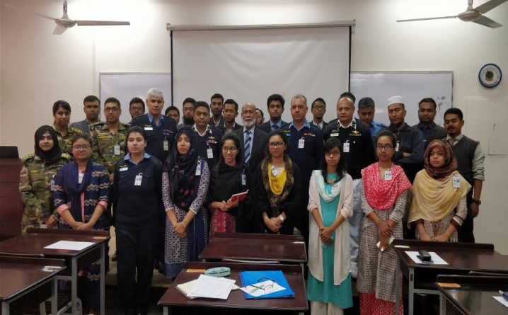 "Seminar on ""Preparation for Accreditation of Outcome-Based Engineering Programs"""