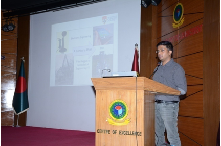 Seminar on Applications of Geo-physical Methods for Non-destructive Soil Investigation 2019
